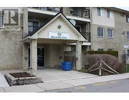 2 Bedroom Condo For Sale -- Pond Mills Area
