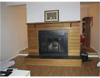 Millwoods Townhouse for rent, available Aug 1