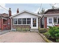 3 Bedroom Detached Home Available March 1st