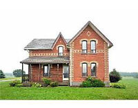 Executive country home for rent - Near Orangeville