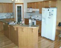 March 1 : Shared Mckenzie Town Executive Home