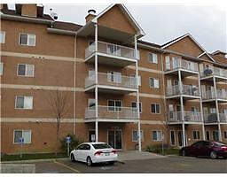 2beds+2baths+office space+underground pk+AC. Clareview Station.
