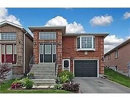 BRADFORD 3 + 1 Bedroom house w/ finished basement (In-law suite)