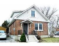 Beautiful 3 Bedroom full house. Avail Nov 1st Ritson / Olive