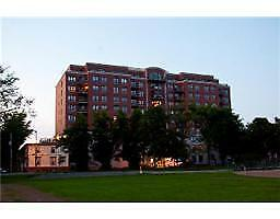 12-111 Lovely views!  Great condo, upscale building, city core.