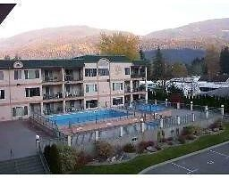 WATERFRONT PROPERTY in Sicamous