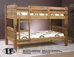 $399 · Brand new bunk beds on clearence 20 t0 30% 0ff check us o Regina Regina Area image 1