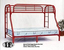 $399 · Brand new bunk beds on clearence 20 t0 30% 0ff check us o Regina Regina Area image 4