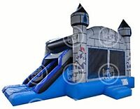 BOUNCY CASTLES FOR RENT $225-$275 ALL INCLUSIVE FOR 25 HOURS
