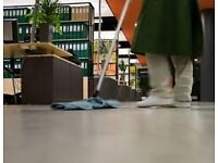 Cleaners wanted, Cleaning jobs, cleaners wanted in Central london (Morning jobs) 02071180699