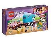 Lego Friends Geländewagen