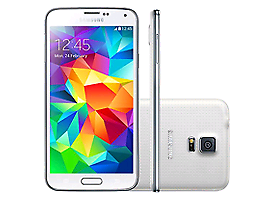 Samsung galaxy s5 phone new