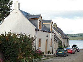 Cromarty - 3 bedroom house to rent