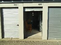 Real Storage - Fort Saskatchewan -Register @ iBid4Storage!!! 404