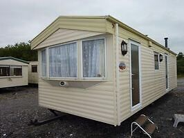 Cheap Caravan For Sale Camber