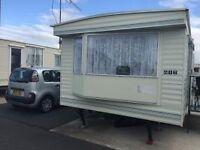 Towyn 8 Berth 3 Bedroom Edwards Leisure Park EDWAJO/612