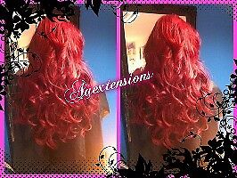 Nano Extensions - Hair Extensions Aaextensions