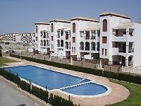 Holiday Apartment, Spain, Costa Blanca free for September