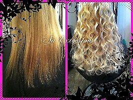 Mobile Hair Extensions Peterborough : AAextensions