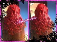 Weave Hair Extensions Peterborough Aaextensions