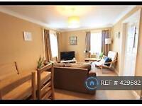 1 bedroom flat in Totley Brook Road, Sheffield, S17 (1 bed)