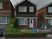 3 bedroom house in Sedgley, Sedgley, DY3 (3 bed)
