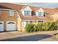 3 Bedroom House with Garage - Desirable Langford Village