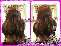 Tape in Hair Extensions Peterborough - Aaextensions