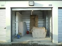 Real Storage - Fort Saskatchewan UNIT 208