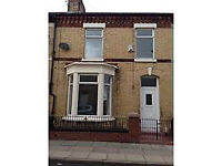 Modern 3 Bedroom Family Home To Rent in Anfield
