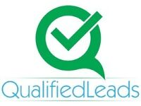 Fresh leads only / generating leads daily