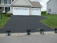 WANTED: Experienced Driveway Sealer