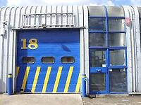 IMMEDIATE AVAILIBILITY!!! Commercial Industrial Unit to Rent Let on Thorpe Industrial estate