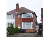 4 bed House to let in Solihull