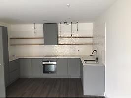 2 bed flat in heart of shoreditch & london fields - new build! ideal first home