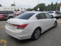 2011 Honda Accord Sedan EXL Garantie 10 ans ou 200 000KM