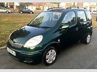 12 Months MOT, Reliable and clean car,1 Previous owner,well maintained economical car