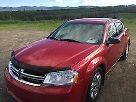 2012 DODGE AVENGER BERLINE 4 PORTES