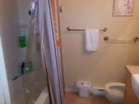 OWN BATHROOM, Very LG Bedroom 18 x 16, Close to College, Oct1-15