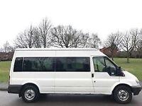 15 seater minibus spares or repair