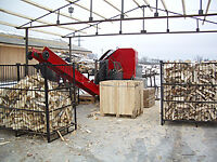 $275 128 cu/ft bins full DRIED Firewood CALL 4 DETAILS441-3303