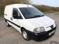 One man one van (van and man)