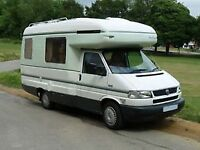 Wanted - MOTOR HOME 4 Berth AutoSleeper Monocoque - up to £15k