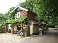 Part Time Friendly Bar staff required Fox Inn Ellisfield Basingstoke