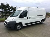 Reliable Man with a Van - Cheap, Quick and Efficient. Prices from £10.