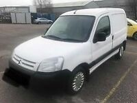 2005 Citroen berlingo 1.9