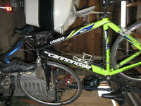 Cannondale SystemSix Team Liquigas Road Bike