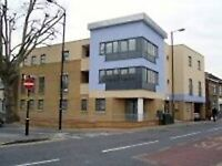 2 bed flat to let in Balaam street Plaistow E13 Part dss/student accepted