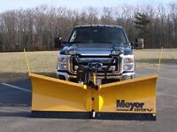 Plowing for willow grove and surrounding areas