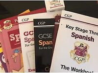 Happy Spanish Tutor/Translator for GCSE, A levels, Key Stages 2 & 3 or just to learn the language.